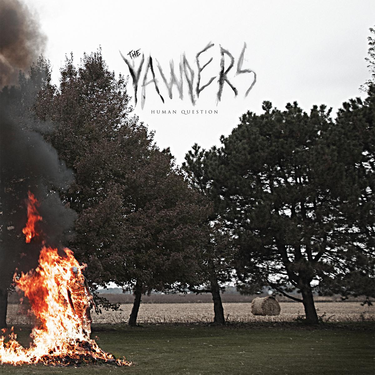 Image of The Yawpers – Human Question