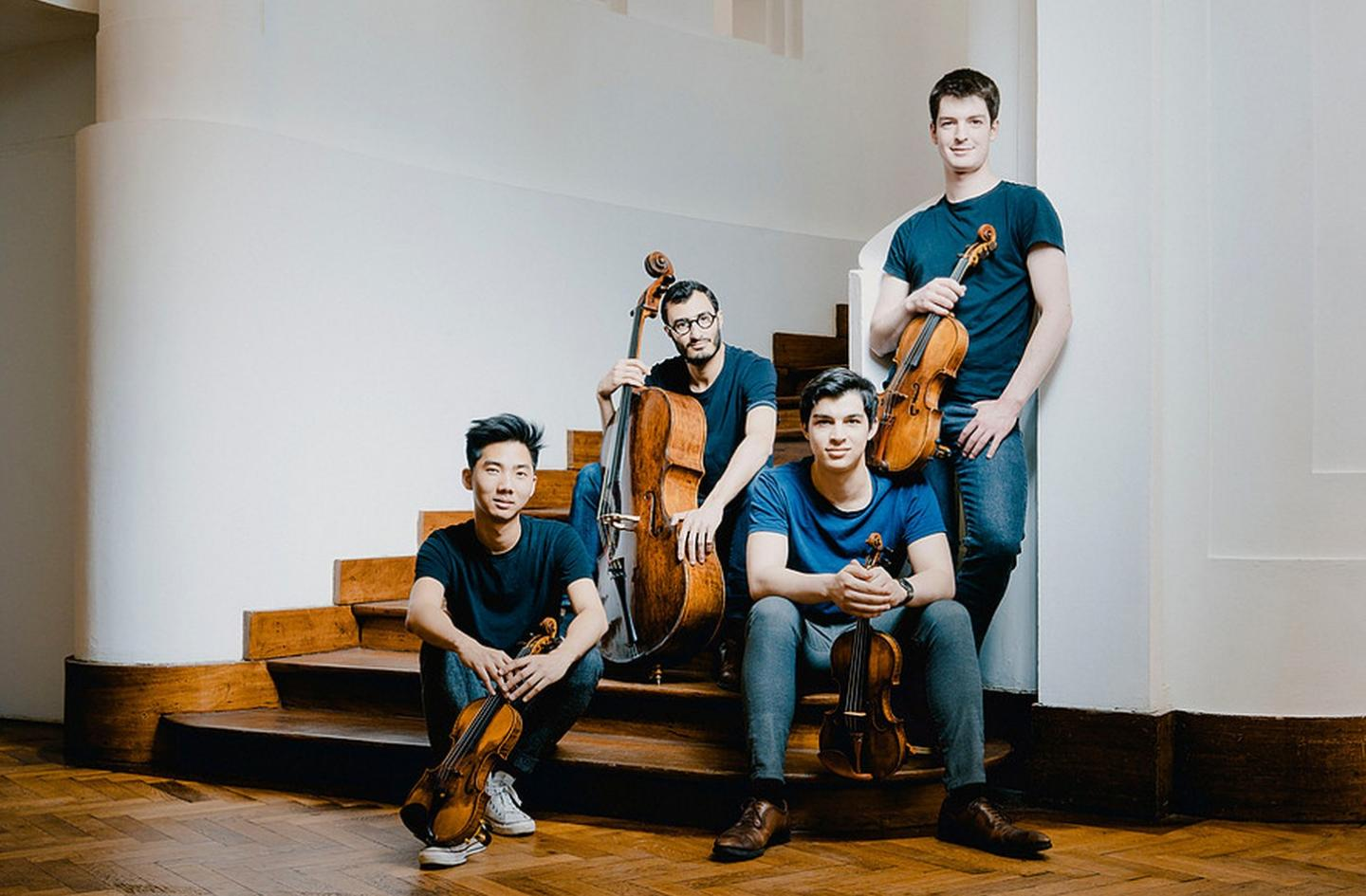 Image of Arod Quartet