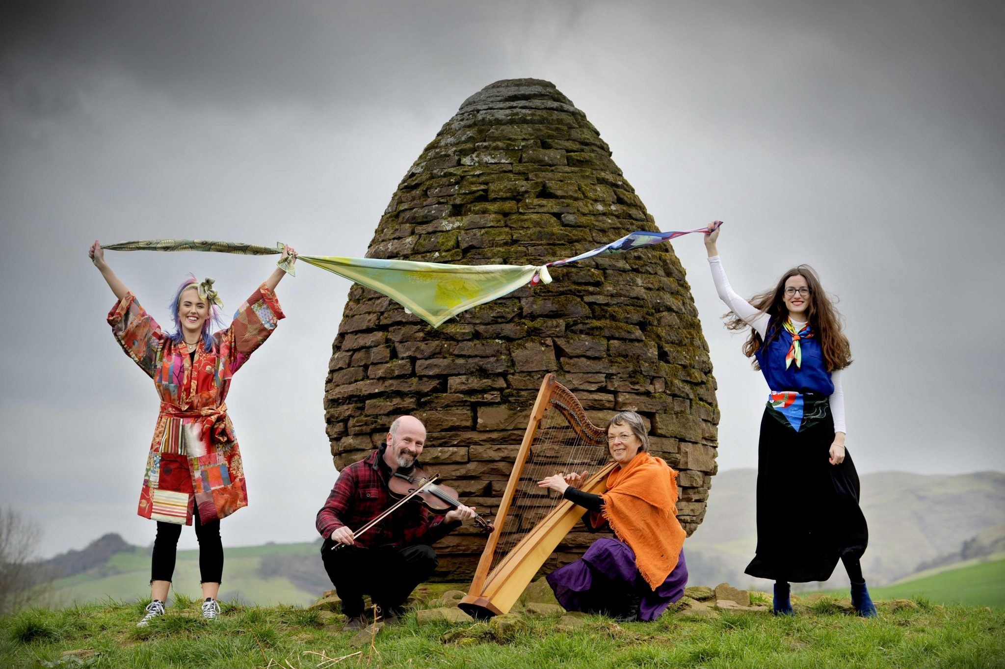 Image of Dumfries & Galloway festivals join forces