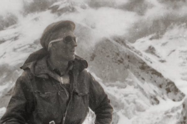 Image of Final Ascent: The Legend of Hamish MacInnes