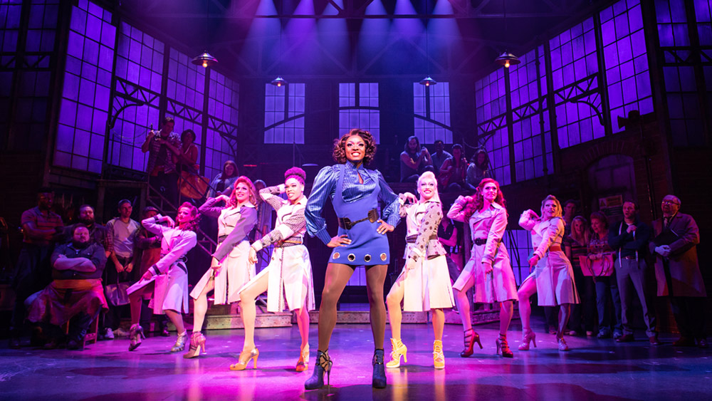 Image of Kinky Boots The Musical