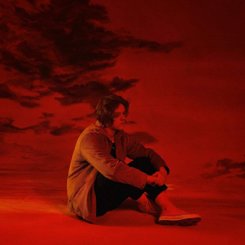 Image of Lewis Capaldi – Divinely Uninspired To A Hellish Extent