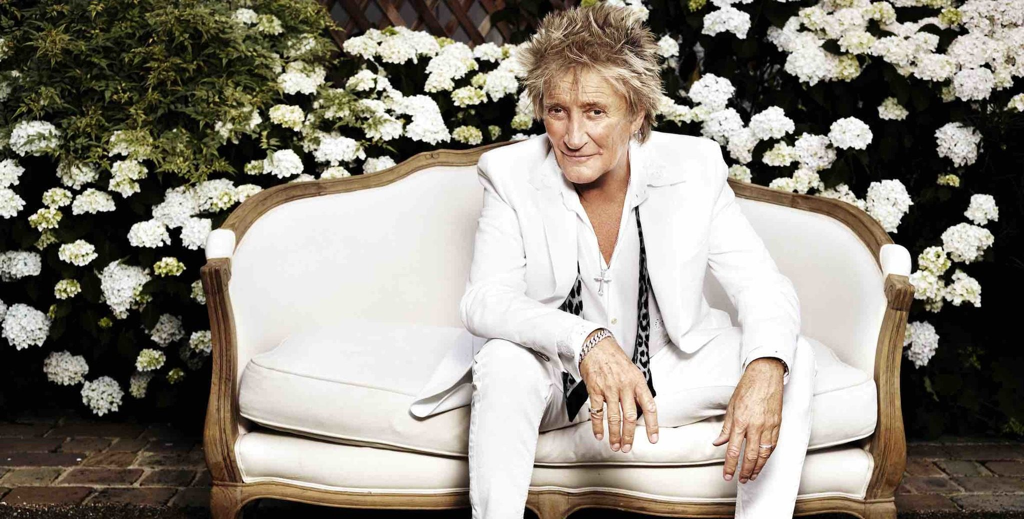 Rod Stewart 3 Photo credit - Rankin