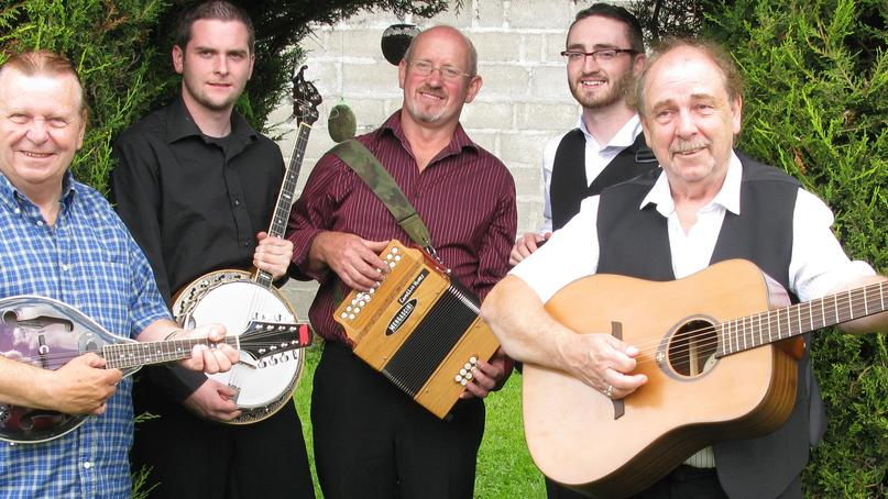 Image of The Fureys