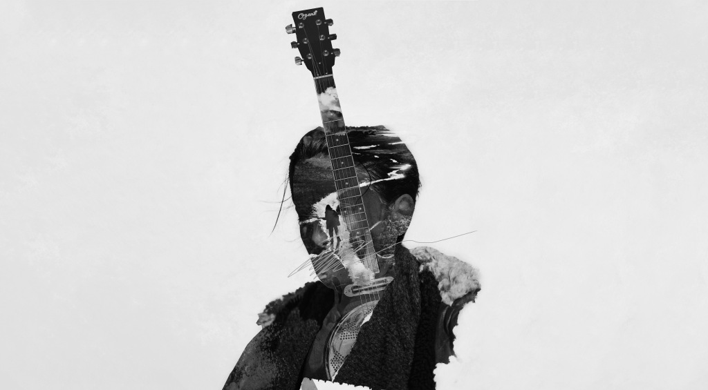 Image of The Guitar Man