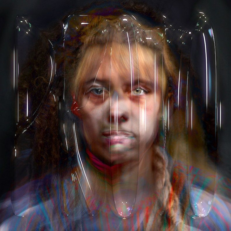 Image of Holly Herndon – PROTO
