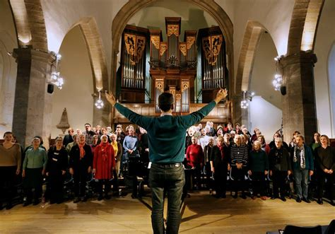 Image of Edinburgh Royal Choral Union—Bach: Mass in B Minor