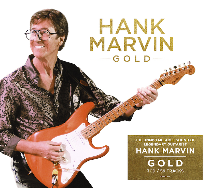 Hank Marvin - Gold