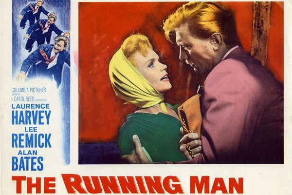 Image of The Running Man
