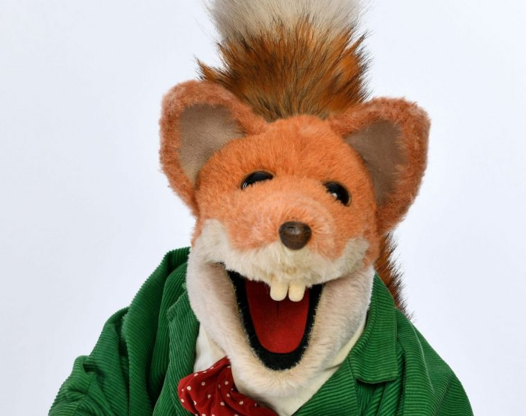 Basil Brush 2
