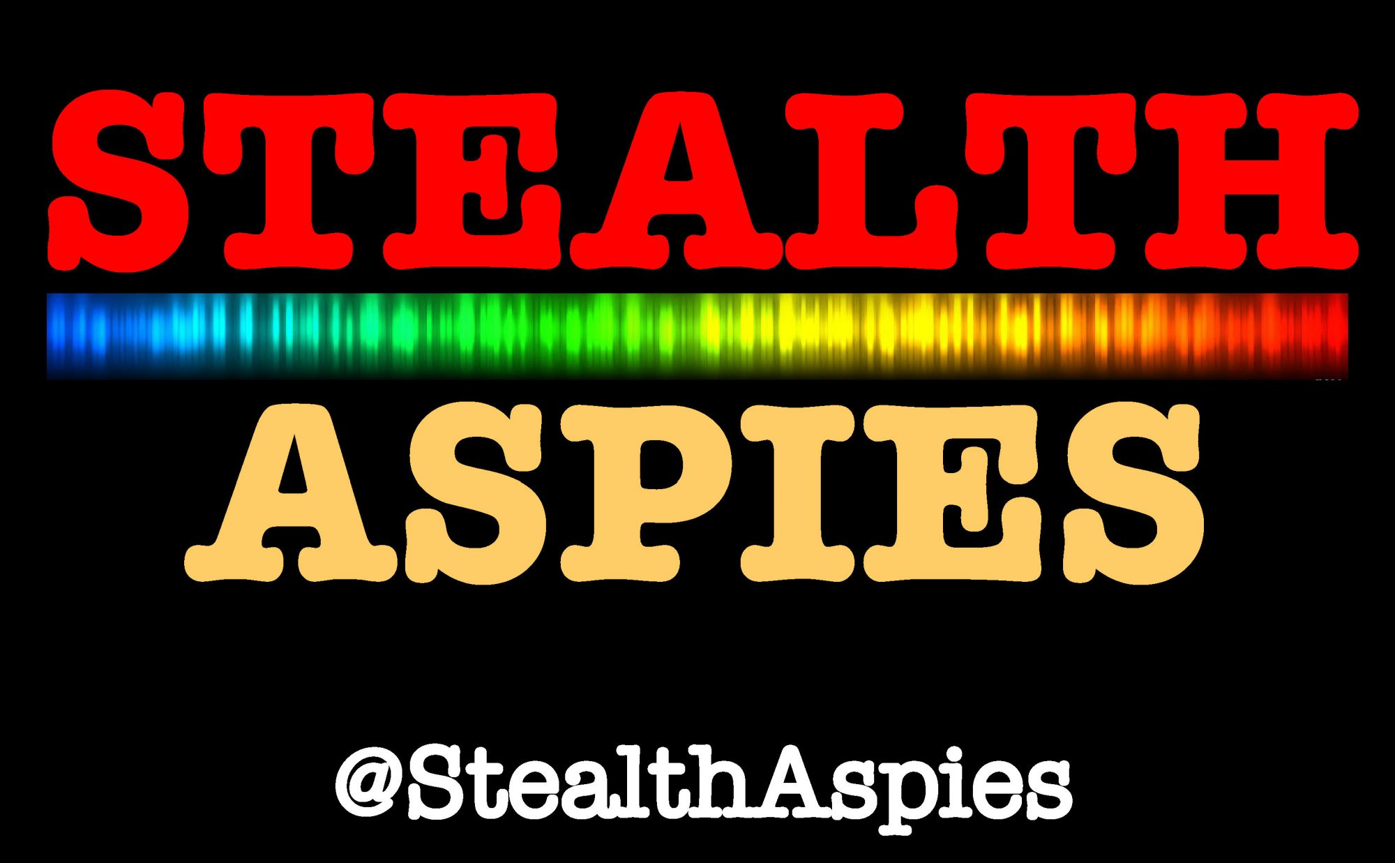 Stealth Aspies