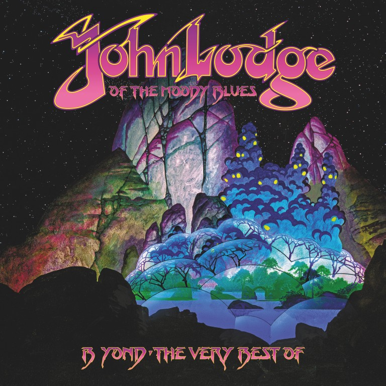 John Lodge - B Yond, The Very Best Of