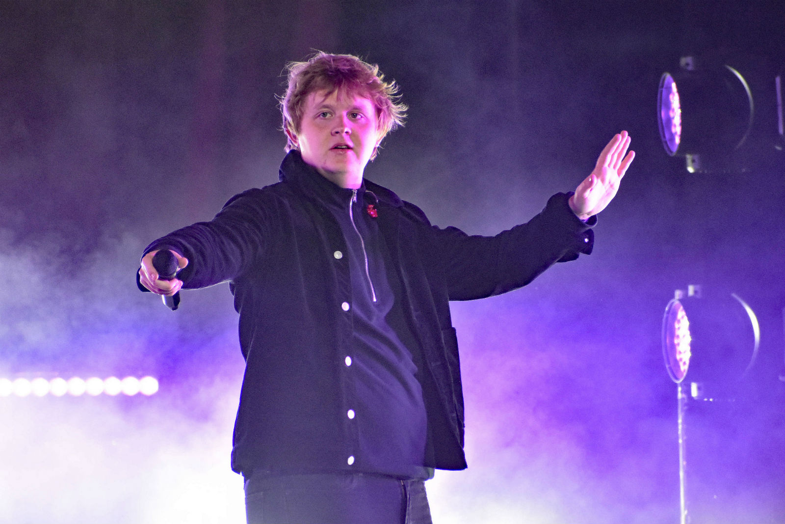Lewis Capaldi 2019 1 Photo Geoff Ford