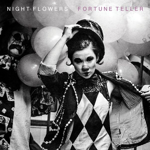 Fortune Teller Night Flowers