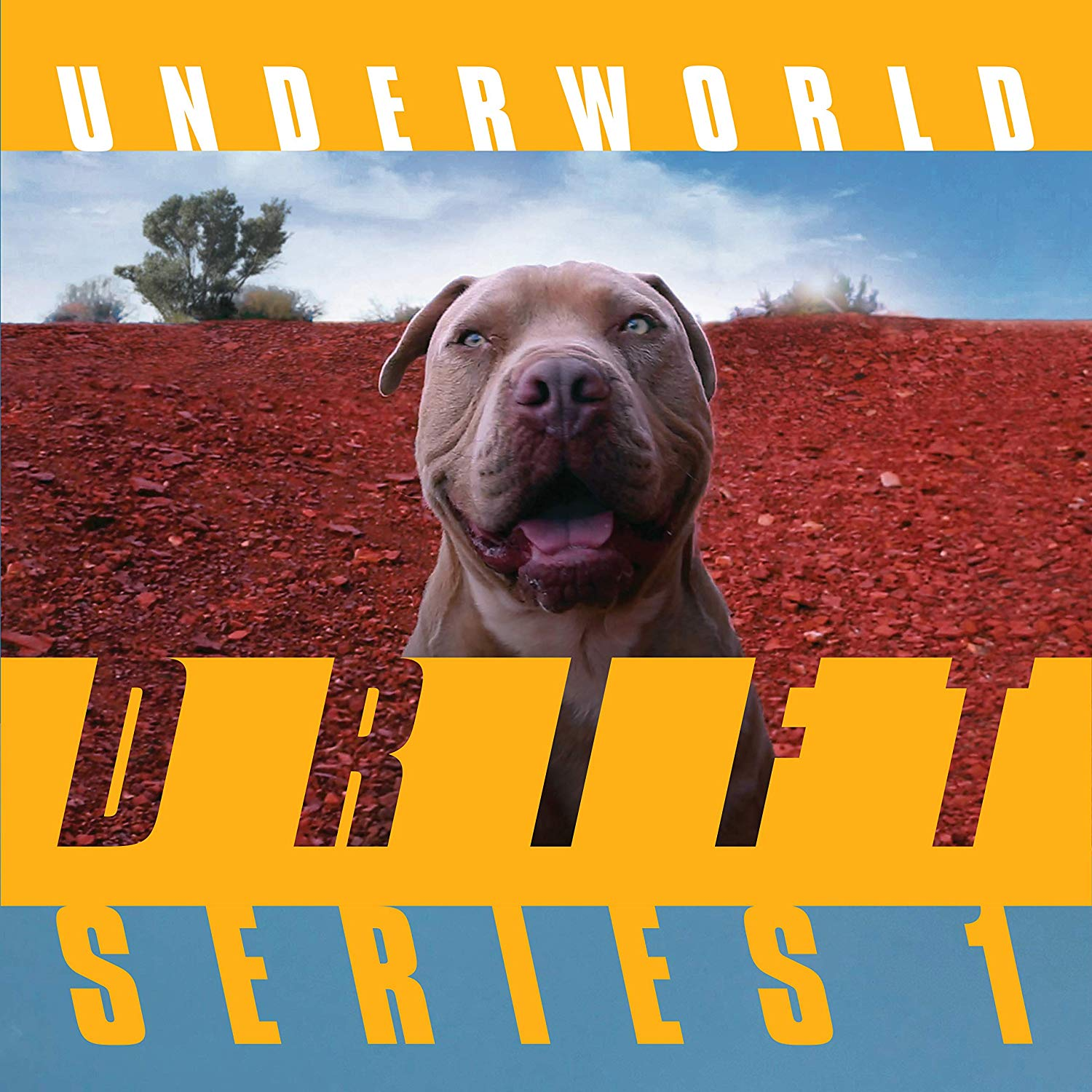 Underworld Drift