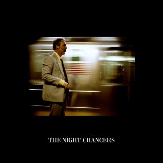 Baxter Dury The Night Chancers