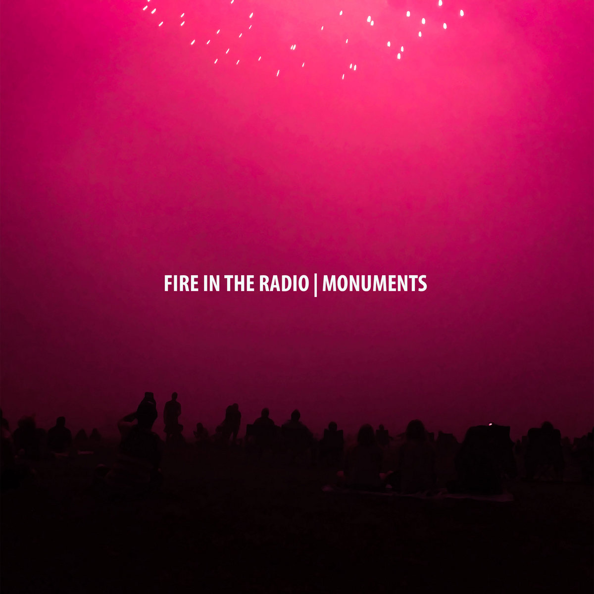 Fire In The Radio