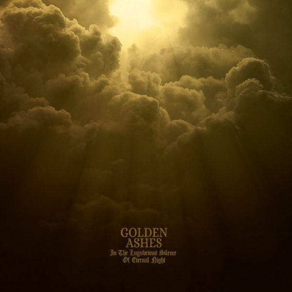 Golden Ashes In The Lugubrious