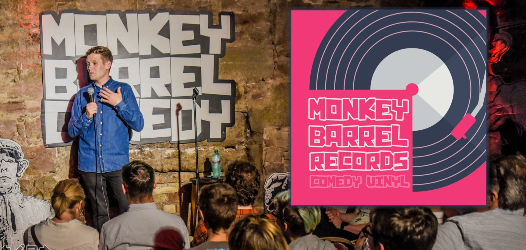 Monkey Barrel Records