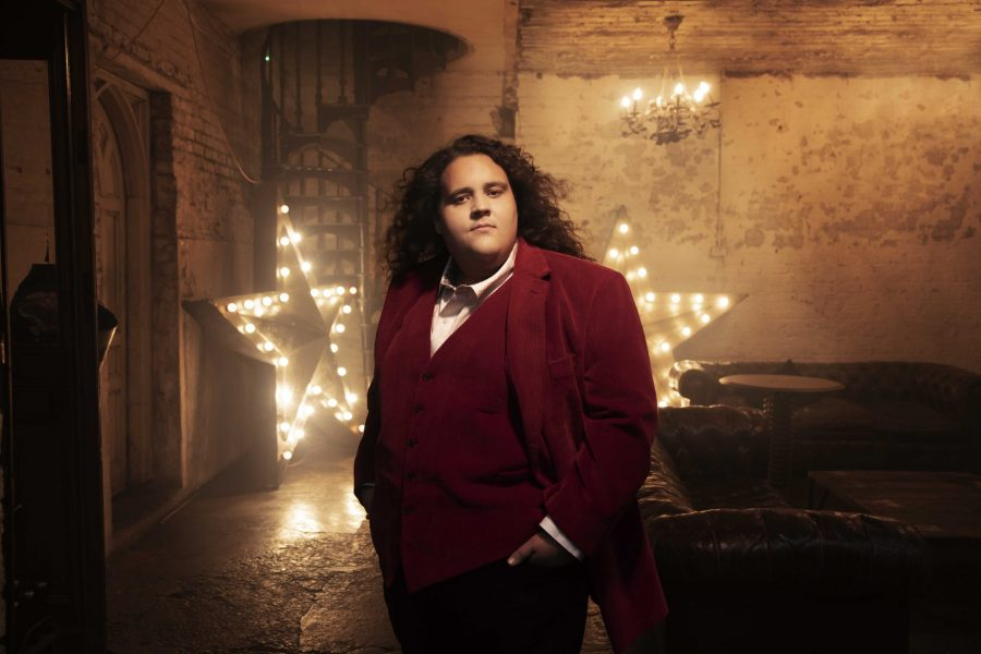 Jonathan Antoine (1) Photo Simon Fowler