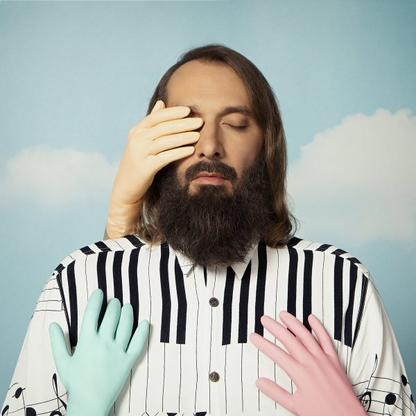 Sebastian Tellier Domesticated