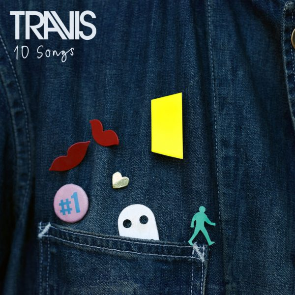 Travis 10 Songs