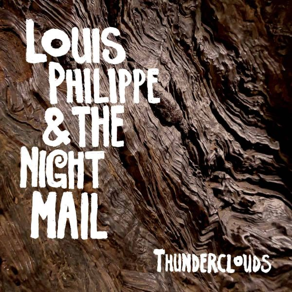 Louis Philippe and the Night Mail