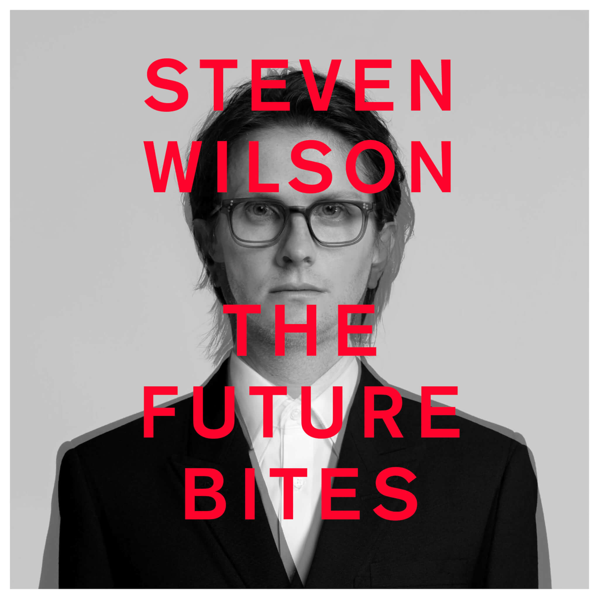Steven Wilson - The Future Bites | Review | The Wee Review | Scotland's  arts and culture magazine