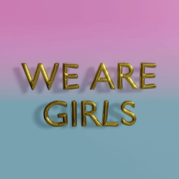 I Destroy We Are Girls